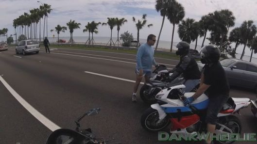 Courtney Campbell Causeway Incident 3